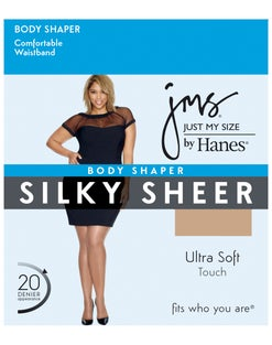 JMS Shaper 4-Pack