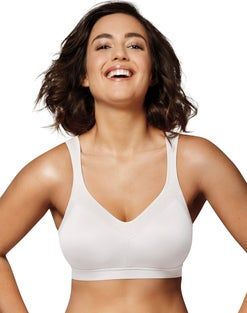 Playtex 18 Hour 4159 Active Breathable Comfort Wirefree Bra
