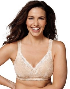 Playtex 18 Hour E515 Gorgeous Lift Wirefree Bra
