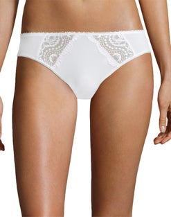 Playtex Mini Brief -- Designed in France