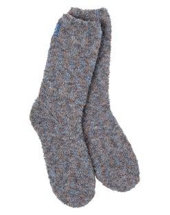 World's Softest® Cozy Crew Socks